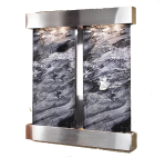 cottonwood-falls-wall-water-feature-with-black-spider-marble-and-stainless-steel-finish-squared