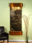 Wall Water Feature - The Inspiration Falls