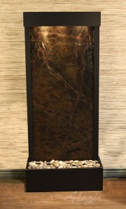 harmony-river-floor-water-feature-with-green-marble-and-blackened-copper-finish
