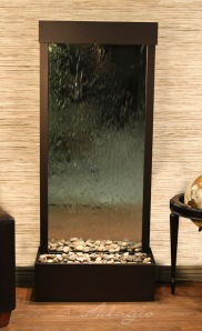 harmony-river-floor-water-feature-with-mirrored-glass-and-blackened-copper-finish