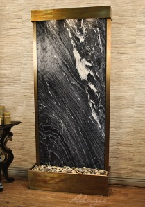 tranquil-river-freestanding-water-feature-with-black-spider-marble-and-rustic-copper